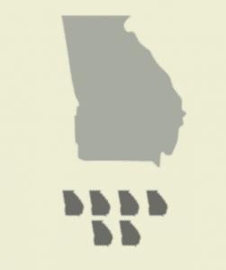 Oak Grove Academy map