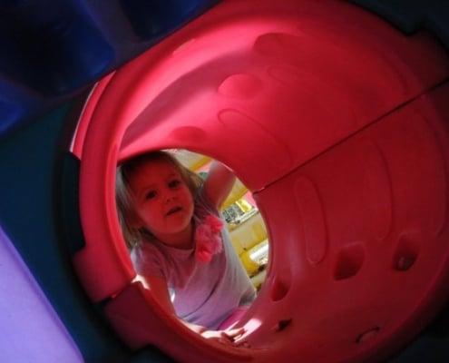 Oak Grove Academy toddler